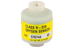 R-22A Oxygen Sensor for Exhaust Gas Analyser