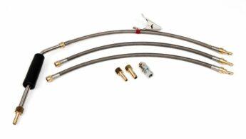 Exhaust Gas Analyser Probes