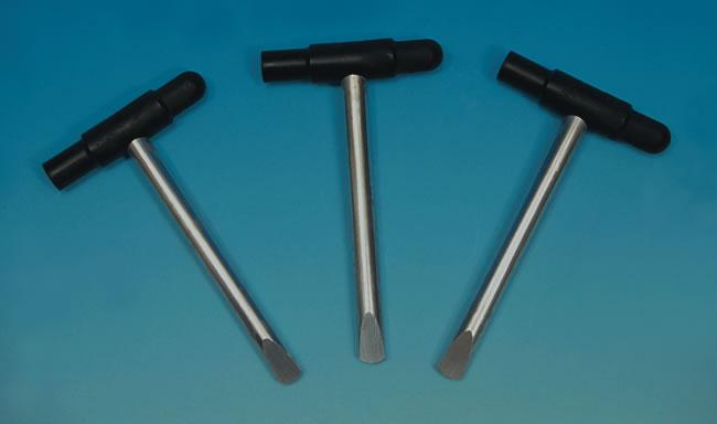 MOT Hammer Corrosion Assessment Tool – DVSA Approved