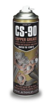 Copper Grease with Graphite