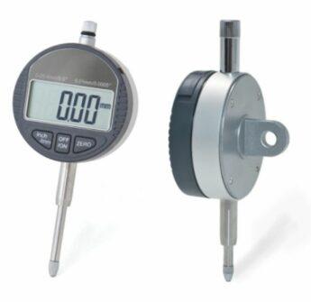 Digital Indicator Gauge 0-25mm