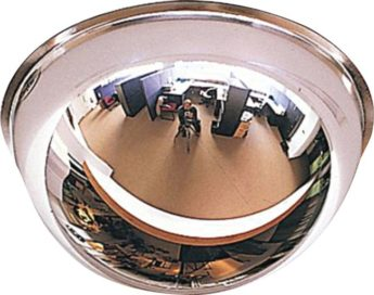 Convex Safety/Security Mirror – FULL DOME