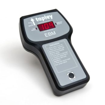 Tapley Electronic Brake Meter – DVSA approved for MOT use