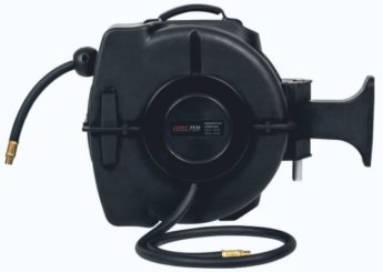 Hose Reel – Air/Water – 8 METRE
