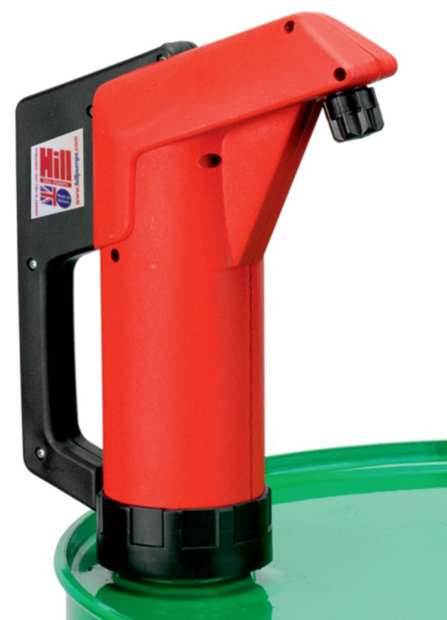 Hand Lever Pump