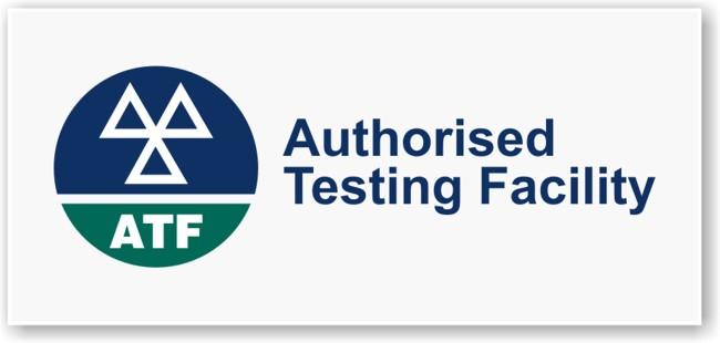 Mandatory ATF Sign