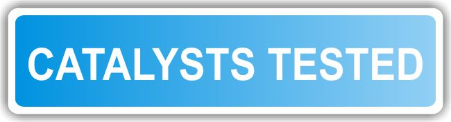MOT Sign – Catalysts Tested – REFLECTIVE
