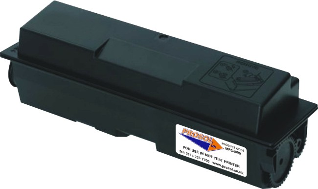 MOT Printer Toner Cartridge (for EPSON M2400D)