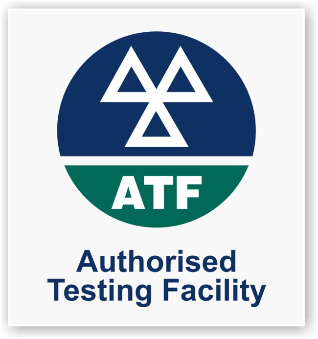 Mandatory ATF Sign – Secondary Option