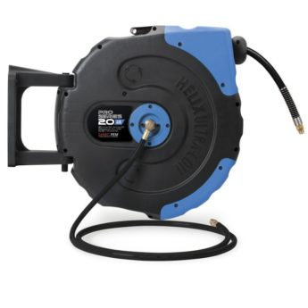 Hose Reel – Air/Water – 20 METRE