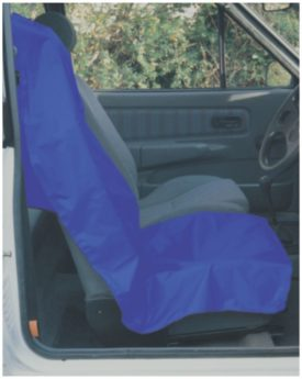 Multi-Use Car Seat Covers