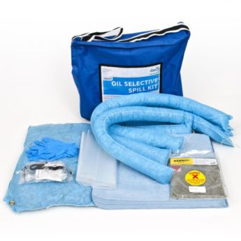Fuel & Oil Spill Kit (50 litres)
