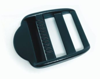 Trade Plate Holder – Slotted Buckle