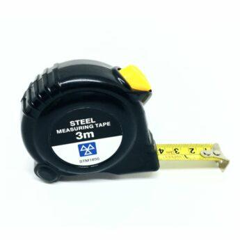 Tape Measure – 3 metre (10ft) – STEEL