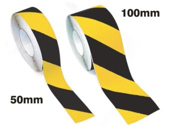 Anti-slip Hazard Warning Floor Tape