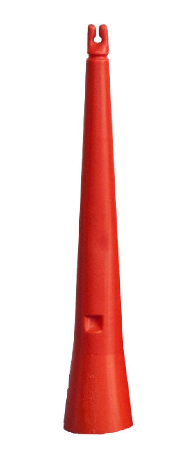 Traffic Hazard Cone Extender