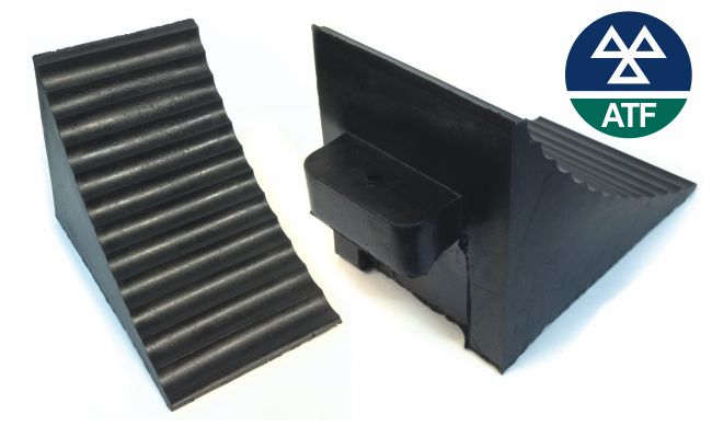 Wheel Chocks – COMMERCIAL