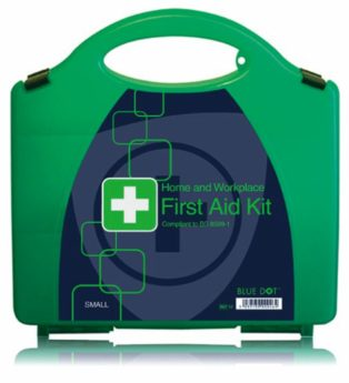 Workplace First Aid Kit – Small 1-10 Employees