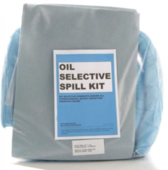 Oil Spill Kit (Economy 25)