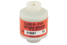 R-21AV Oxygen Sensor for Exhaust Gas Analyser – USA Thread