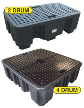 Drum Spill Pallets