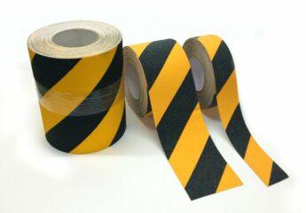 Anti-slip Hazard Warning Floor Tape