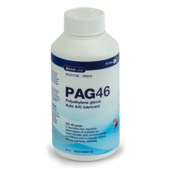 Air-Con LOW Viscosity PAG 46 Oil – 250ml Bottle