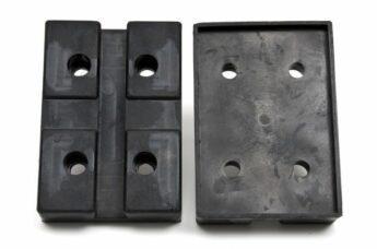 Silent Technology - Lift Pads