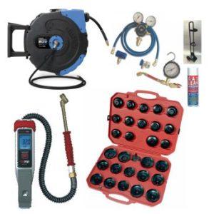 Tools-Equipment