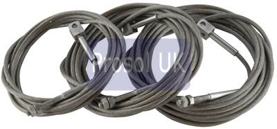 Laycock Lift Cables ZGL0133 K3500