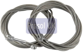 Laycock Lift Cables ZGL0134 K1700
