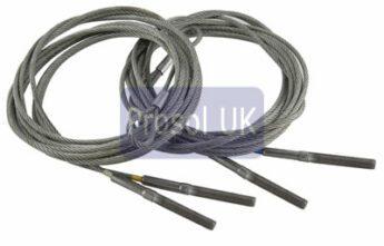 Stenhoj - Lift Cables