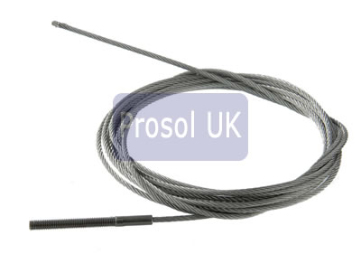 Souriau / Istobal - Safety Cables