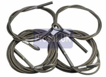 Hofmann - Lift Cables
