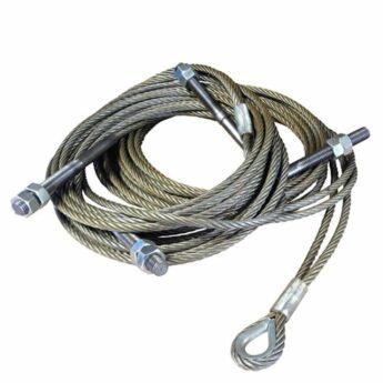 Ravaglioli - Lift Cables