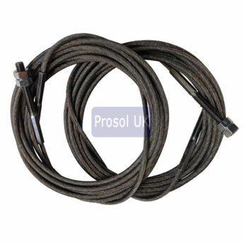 Dunlop - Lift Cables