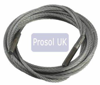 Consul - Lift Cables