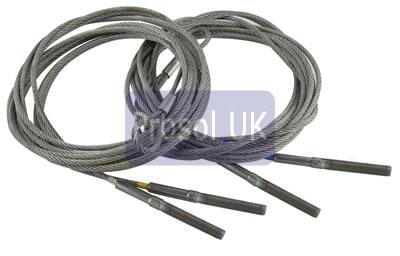 Fog - Lift Cables