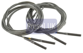 Zippo - Lift Cables