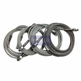 MAHA - Lift Cables