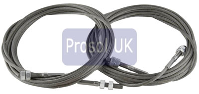 Bendpak - Lift Cables (Two Post)