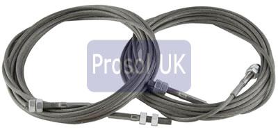 Modena Lift Cables ZGL3361 4 ton – 2 post
