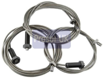 Laycock Lift Cables ZGL0135 K279 218474