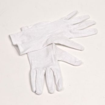 Cotton Under-Gloves x 10 pairs