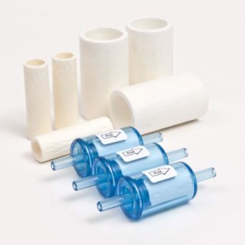 Exhaust Gas Analyser Filter SERVICE KIT – CRYPTON 682