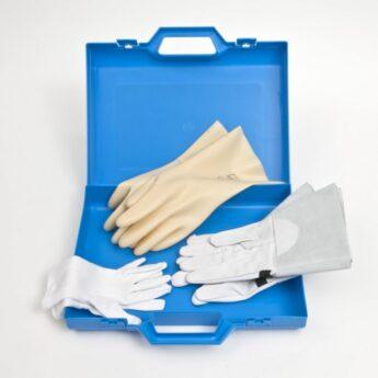 Safety Glove Storage Case