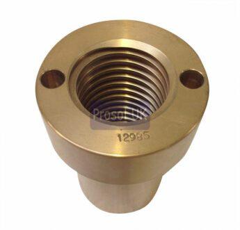 Grazia Lift Nuts LNS1428 Safety Nut – 2 post lift
