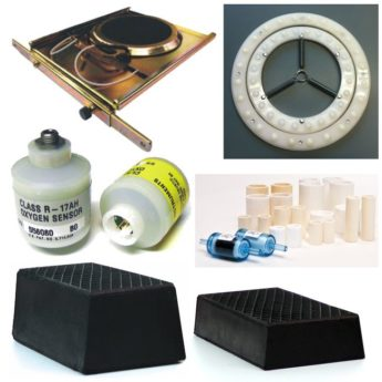 MOT Equipment Spares