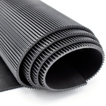 Electric Insulating Rubber Mat to IEC 61111 – 1 x 10m Roll