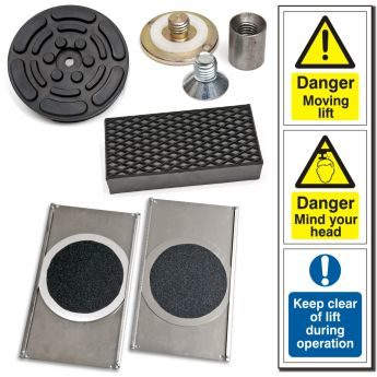 ‌​‌Universal Lift Spares